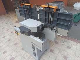Maquina Cantadora/Cepilladora combinada FELDER Austriaca modelo AD531