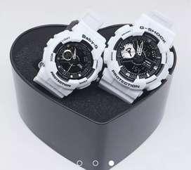 Relojes para pareja