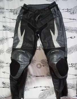Conjunto para motocicleta
