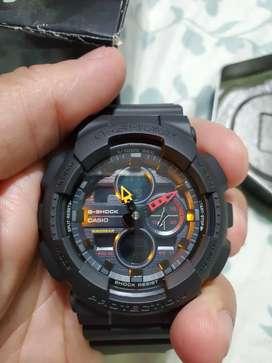 Reloj Casio GA-140