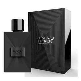 Zentro Black YANBAL