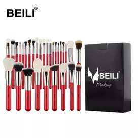 Set de 30 brochas profesionales Beili