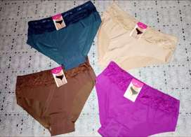 Pantys estilo invisible 2x$5