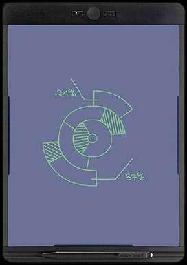 Vendo cuaderno digital - Boogieboard - Tablet
