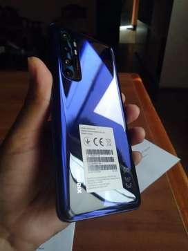 Xiaomi mi note 10 lite como nuevo