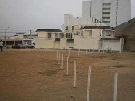 Venta de Terreno de playa en Santa Maria Del Mar 714m2
