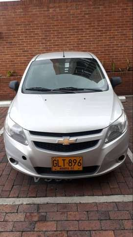 Chevrolet Sail-2020