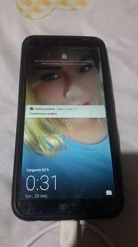 venta de Huawei y7