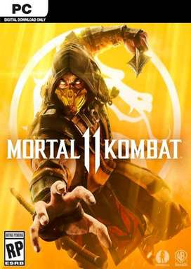 Mortal Kombat 11 PC