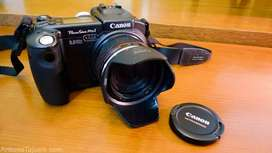 Canon Powershot Pro 1 8.0 MP Digital PRECIO NEGOCIABLE