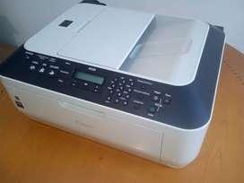 Vendo impresora multifuncional Canon Pixma Mx320 (negociable)