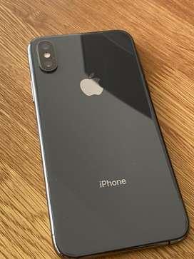 Iphone xs 64gb a precio de un x perfecto estsdo