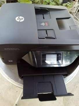 Vendo impresora impecable