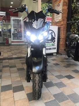 Moto electrica $ 145.000 mensual