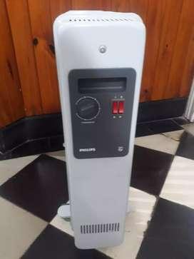 Vendo radiador eléctrico del mas grande!!