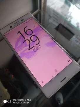 Vendo o cambio Sony X compact