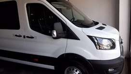 Ford transit combi y furgon. Consultas al wsp