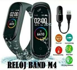 Smart band m4