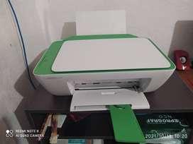multifuncional HP 2375