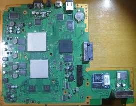 Reparación y Repuestos Xbox 360 One PS4 PS3 Vita PSP Wii DS...