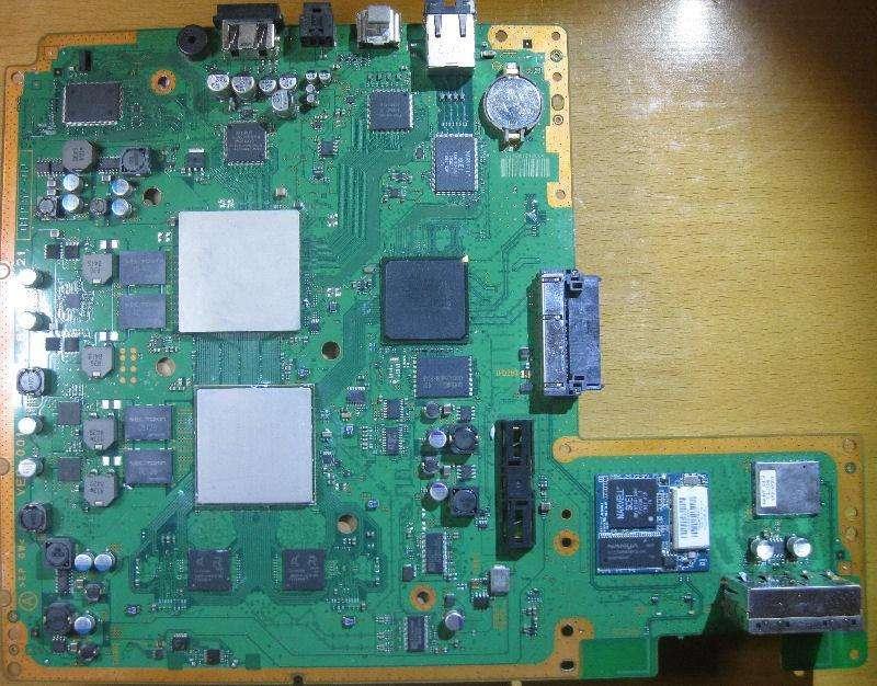 Reparación y Repuestos Xbox 360 One PS4 PS3 Vita PSP Wii DS... 0