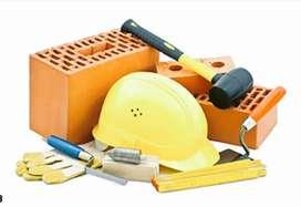 Reparación integral del hogar