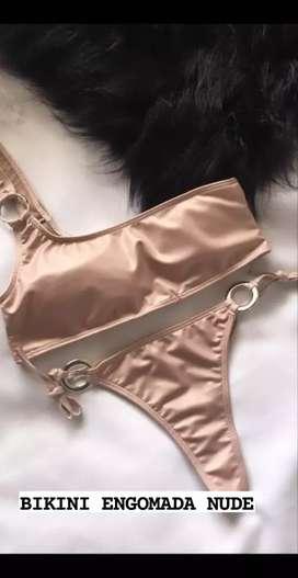 Bikini y lenceria