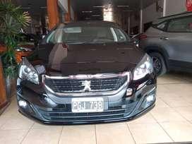 Peugeot 308 1.6 mod 2015