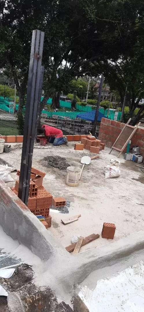 CONTRATISTA DE CONSTRUCCION 0