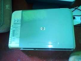 Vendo O Cambio por Celular impresoras Marca Hp Y Epson En Buen estado