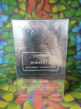 Perfume himalaya