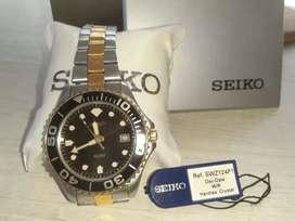 Seiko swz 124p 1