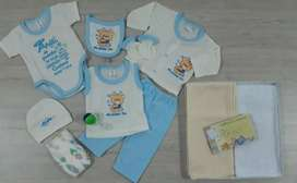 Cajitas primer día bebes
