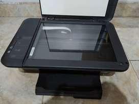 Impresora HP scaner y fotocopidora