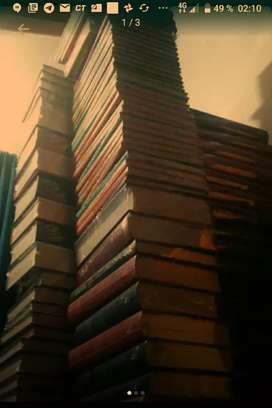discontinuados de Colección !! Libros !