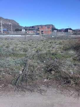 Terreno en San martin de los andes, valle chapelco chacra 26 con servicios y escritura al día