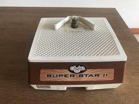 Pulidora para vitralistas Glastar Super Star II