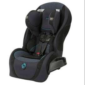 Silla para carro Safety 1st Air 65 + protector de tapicería.
