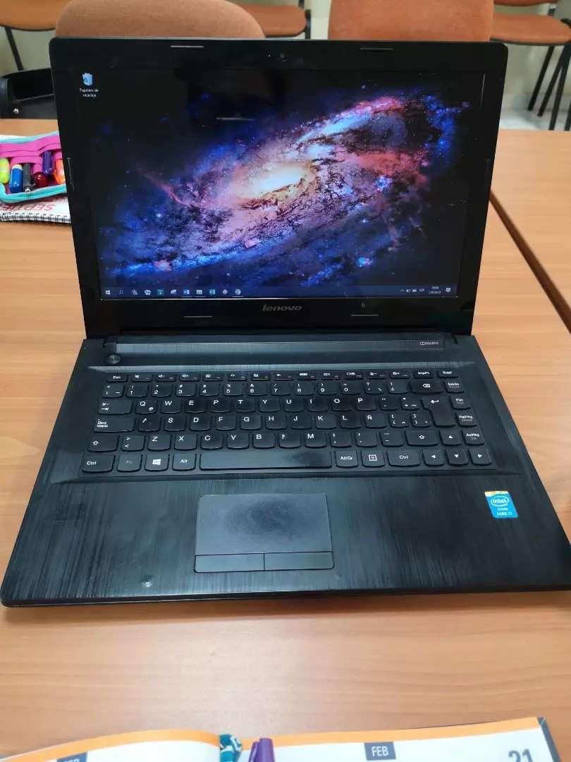 Computador portátil lenovo i7 0