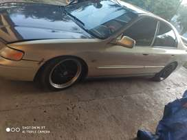 Se Vende Honda Accord
