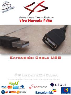 Extensor Cable USB
