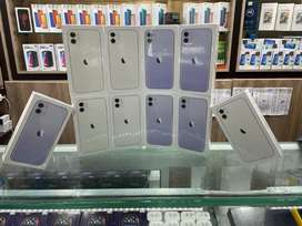 iPhone 11 De 64 GB Nuevo Caja Pequeña