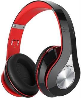 Auricular headset Bluetooth  NUEVO 