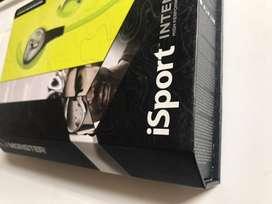 Isport Monster original nuevo en caja