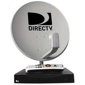Técnico instalador de DIRECTV