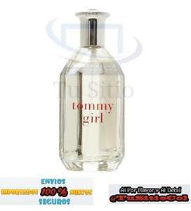 Envio Gratis Perfume Tommy Hilfiger Girl De Mujer Original 100ml segunda mano  Ricaurte