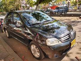 Renault logan dynamic 2008