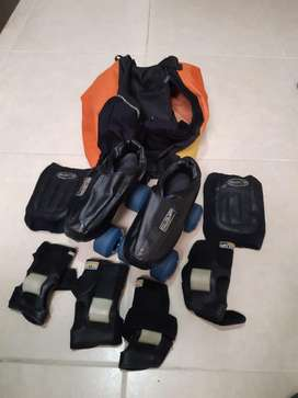 Patines Roller Top