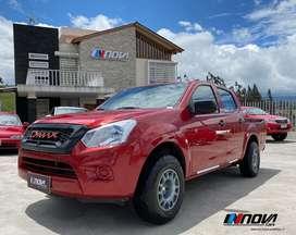 Chevrolet  Dmax Diesel 4x2 con aire acondicionado