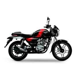 Moto Bajaj V15